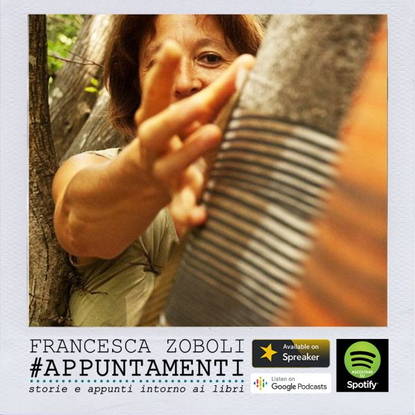 Francesca-zoboli-podcast-appuntamenti-arte