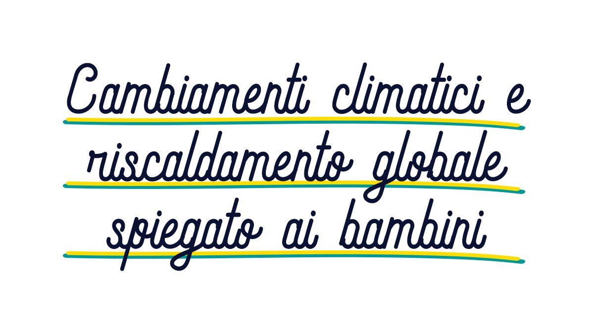 copertina articolo cambiamenti climatici